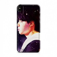 Bts Jungkook iPhone X case