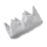 Old Navy Knit Crown For Baby Size One Size - Cloud Cover