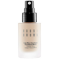 Bobbi Brown Long-Wear Even Finish Foundation SPF 15  (1 oz