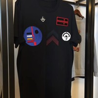 100% Authentic 2018ss Givenchy T Shir★ 024