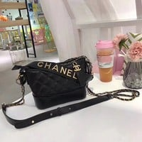 New CHANE SIZE 24*16 cm Double C Women Leather silver and gold on Chain cross body bag Chane vintage Chanl jumbo   Fashion Handbag Neverfull Tote Shoulder Bag Wallet Messenger Bags