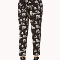 Total Tiger Trousers