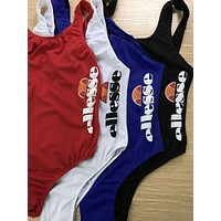 ellesse Fashion and Leisure Bikini Swimwear