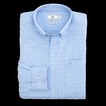 Prince of Wales Intercoastal Performance Shirt by Southern Tide