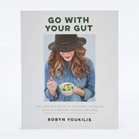Go With Your Gut Book - Urban Outfitters