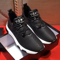 Y-3 Fashion Casual Sneakers Sport Shoes