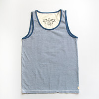 Scotch Shrunk Boys Stripe Tanktop - 1541-12.52500 - FINAL SALE