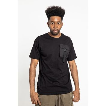 Utility Pocket T-Shirt