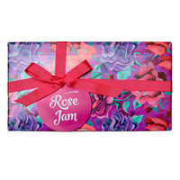 Rose Jam Wrapped Gift