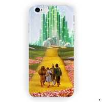The Wizard Of Oz Over The Rainbow For iPhone 6 / 6 Plus Case