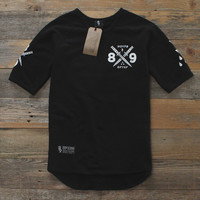 NOYFB French Terry Jersey Black