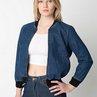 Angeleno Denim Jacket
