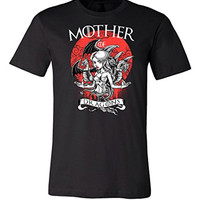 Mother Of Dragons T-shirt   Game on the Throne in this Tee