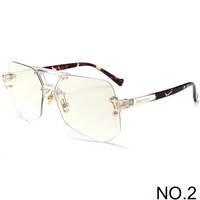 TOM FORD 2018 new men and women fashion sunglasses F-8090-YJ NO.2