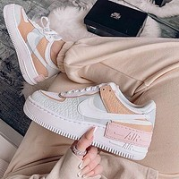 Nike Air Force 1 Shadow Low Sneakers Shoes-1