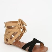 Dolce Vita Fuji Lace-Up Sandal - Urban Outfitters