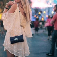 Festival inspiration- what are you packing?