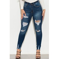 Neutral Zone Jeans