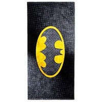 Kids, Toddlers, Warner Brothers DC Comics Batman Beach Towel