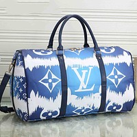 Louis Vuitton LV Hot Sale Men and Women Travel Bags Shoulder Messenger Bags Handbags