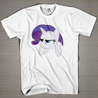 Rarity Bored  Mens and Women T-Shirt Available Color Black And White