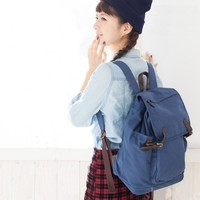 Casual Comfort Back To School Stylish Hot Deal On Sale College Canvas Multi-function Travel Backpack [8958082631]