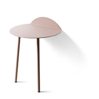 wall table / low