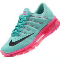 """NIKE""  Lightweight breathable casual sports shoes"