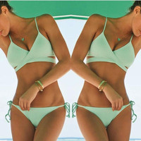 Sexy Beach New Arrival Hot Swimsuit Summer Swimwear Hot Sale Bikini [4914836804]