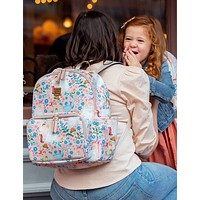 District Backpack - Cinderella Disney Collaboration by Petunia