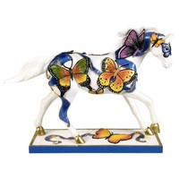 Trail of Painted Ponies Earth Angels Pony Figurine 6-Inch