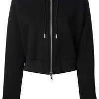 Givenchy hooded top