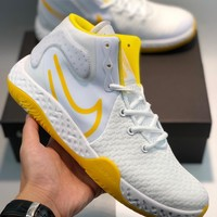 Nike KD Trey 5 Vi EP cheap Men's and women's nike shoes