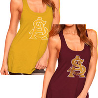 Arizona State University Women's Tank Top | Arizona State University