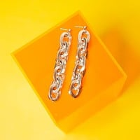 Spada Earrings