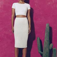 All The Good Things Skirt