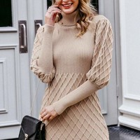 Elma Sweater Dress