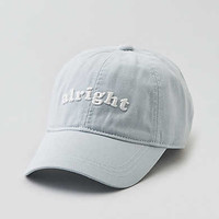 AEO Baseball Hat , Blue
