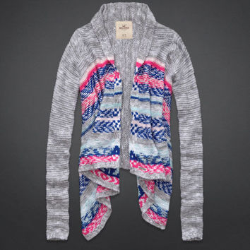Lobster Point Sweater