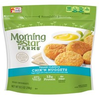 MorningStar Farms Classic Veggie Chik'n Nuggets - 10.5oz