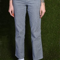 Railroad Stripe Relaxed Carpenter Pants by Dickies Girl