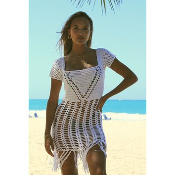 Beach Day Cover Up/Dress