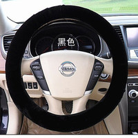 Car Acessory On Sale Hot Deal Winter Cars Steer Wheel Cover [4914638404]
