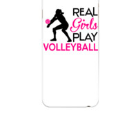 Volleyball - iphone 6 Case