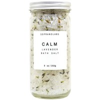 SopranoLabs - Lavender Calm Bath Salt