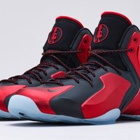 Nike Lil' Penny Posite 'University Red'
