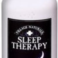 Village Naturals Sleep Therapy Hand and Body Lotion 16 oz