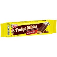 KEEBLER FUDGE SHOPPE FUDGE STIX 8.5 OZ