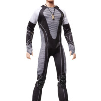 The Hunger Games: Catching Fire Peeta Doll | Barbie Collector