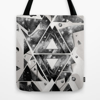 Interestelar Tote Bag by Rui Faria